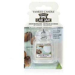 Car Jar Ultimate zapach samochodowy Shea Butter 1sztuka