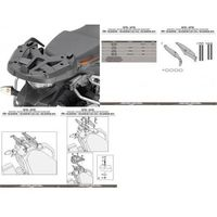 Stelaże motocyklowe, KAPPA KR7705 STELAŻ centralny KTM 1190 ADVENTURE / R (13-14), 1050 ADVENTURE (2015) (BEZ PŁYTY)