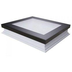 Okno do płaskiego dachu Fakro DXF DU6 Secure 140x140