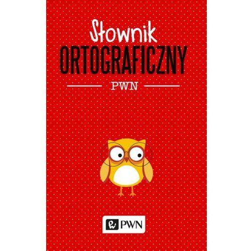 E-booki, Słownik ortograficzny PWN
