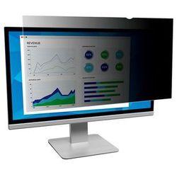 "3M Monitor Privacy Filter til 27"" widescreen-skærm (16:10) -"