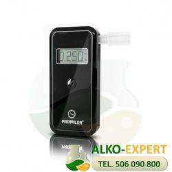 Alkomat SENTECH AL 9000 Lite + 2 lata kalibracji