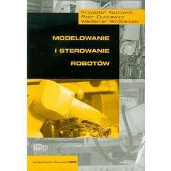 Modelowanie i sterowanie robotów (opr. miękka)