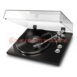 Gramofon AKAI BT500 czarny Ortofon 2M Red
