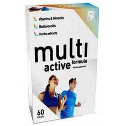 FA Multi Active Formula 60 tabletek witaminy