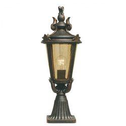 Baltimore Ogrodowa Elstead weathered bronze BT3/M 56cm