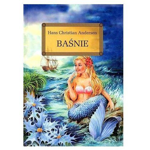 Pozostałe książki, Baśnie - Jeśli zamówisz do 14:00, wyślemy tego samego dnia. Darmowa dostawa, już od 99,99 zł. (opr. twarda)