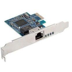 LANBERG KARTA SIECIOWA PCI 1X RJ45 1GB - PCE-1GB-001- natychmiastowa wysyłka, ponad 4000 punktów odbioru!