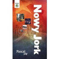 Przewodniki turystyczne, Nowy Jork - Pascal 360 stopni (2014) - Dostępne od: 2014-11-21 (opr. miękka)