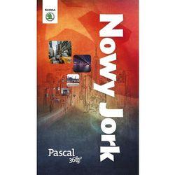 Nowy Jork - Pascal 360 stopni (2014) - Dostępne od: 2014-11-21 (opr. miękka)