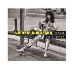 Halo tu ziemia (CD) - Natalia Kukulska