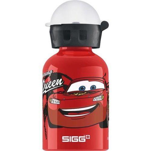 Butelki do karmienia, SIGG - Butelka Cars Lightning McQueen