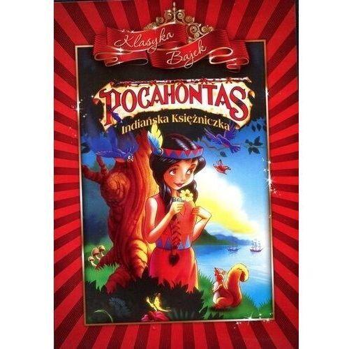 Filmy animowane, Pocahontas. Indiańska księżniczka