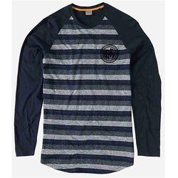 koszulka BENCH - Bachelor Dark Navy Blue (NY031) rozmiar: XL