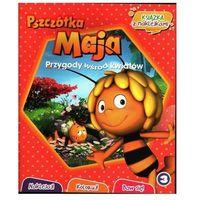 Książki dla dzieci, PSZCZÓŁKA MAJA ACTIVITY NR 3 MSZ (opr. broszurowa)