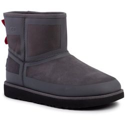 Buty UGG - M Classic Mini Urban Tech Wp 1103877 Chrc
