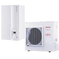 Pompa ciepła EXTENSA+ 8KW ATLANTIC 2019-08-28T00:00/2019-09-17T23:59