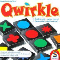 Gry dla dzieci, Qwirkle