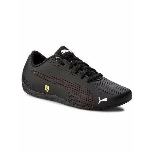 Męskie obuwie sportowe, Puma tenisówki męskie SF Drift Cat 5 Ultra 30592102 43 czarne