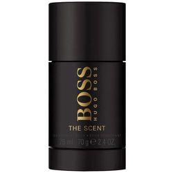 Hugo Boss The Scent dezodorant sztyft 75ml + Próbka Gratis!