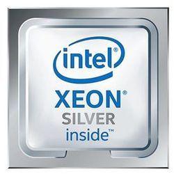 Intel Xeon Silver 4112 / 2.6 GHz processor Procesor - 2.6 GHz - Intel LGA3647 - 4 rdzenie - OEM (bez chłodzenia)