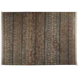 Dutchbone Dywan SHISHA 200x295 brązowy 6000018
