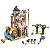 Klocki dla dzieci, 41340 DOM PRZYJAŹNI (Friendship House) KLOCKI LEGO FRIENDS
