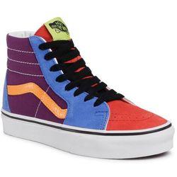 Sneakersy VANS - Sk8-Hi VN0A4BV616V1 (Mix & Match)Gpjcbgtmrgld