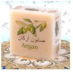 Mydło arganowe organiczne 100g