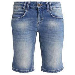 Mogul HEIDI Szorty jeansowe stone blue
