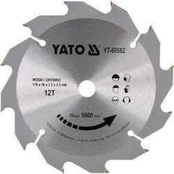 Tarcza YATO YT-60582