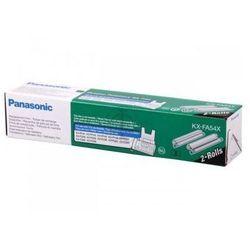 Folia do faksu Panasonic KX-FA54X do KXFP148 - KURIER UPS 14PLN, Paczkomaty, Poczta