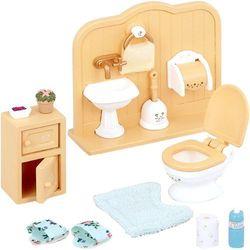 Sylvanian Families Zestaw toaleta z akcesoriami 3563