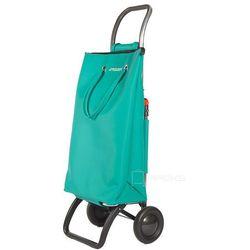 Rolser SuperBag wózek na zakupy / składany / SUP001 Verde / zielony - zielony