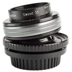 Lensbaby Composer Pro II PL incl. Sweet 35 Optic