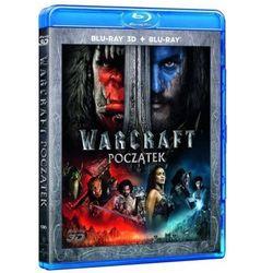 Warcraft: Początek 3D (2BD)