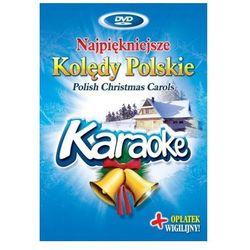 Najpiękniejsze Kolędy Polskie (zestaw 3 płyty DVD))