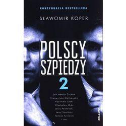 Polscy szpiedzy 2 (opr. broszurowa)