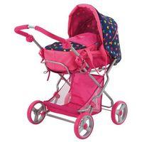 Wózki dla lalek, Hauck wózek wielofunkcyjny dla lalek Julia Lief! - BEZPŁATNY ODBIÓR: WROCŁAW!