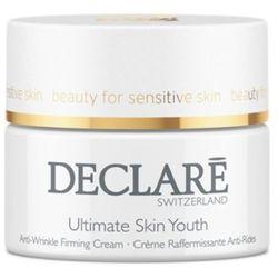 Declaré AGE CONTROL ULTIMATE SKIN YOUTH Wiecznie młoda skóra – przeciwzmarszczkowy krem wypełniający (612)