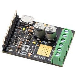 Tic T249 - sterownik silnika krokowego USB 47V/,54A - zmontowany - Pololu 3138