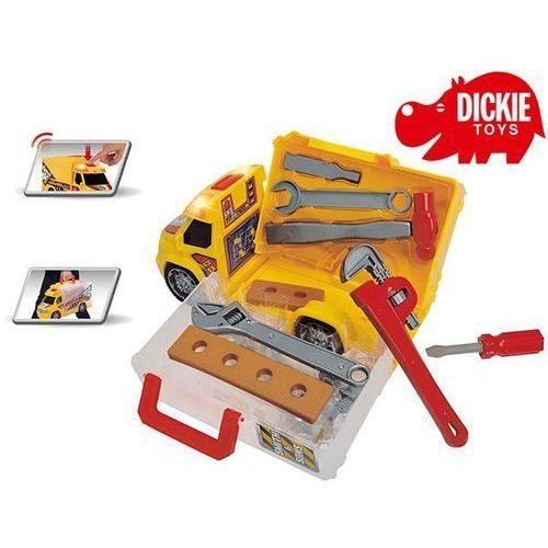Narzędzia do majsterkowania, Samochód z narzędziami 33 cm