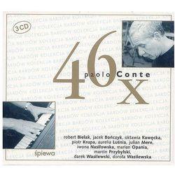 46 x Paolo Conte - Agencja Artystyczna MTJ