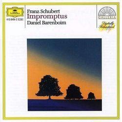 F. Schubert - 4 Impromptus D 935 &D8999