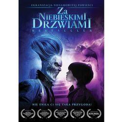 Za niebieskimi drzwiami (Blu-ray) - Mariusz Palej. DARMOWA DOSTAWA DO KIOSKU RUCHU OD 24,99ZŁ