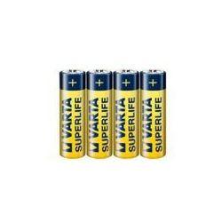 Bateria R6 Varta Superlife 1.5V