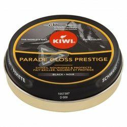 Kiwi - Pasta do butów czarna