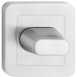 Szyld Metalbud dolny WC