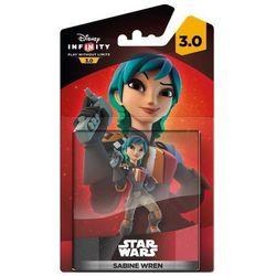 Figurka CD_PROJEKT Disney Infinity 3.0 Sabine (Star Wars) + Zamów z DOSTAWĄ JUTRO!
