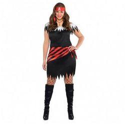 Kostium Piratka dla kobiety